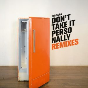 NIAGARA remixes